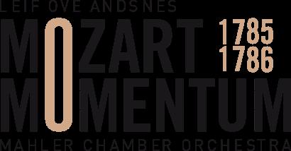 Mozart Momentum logo